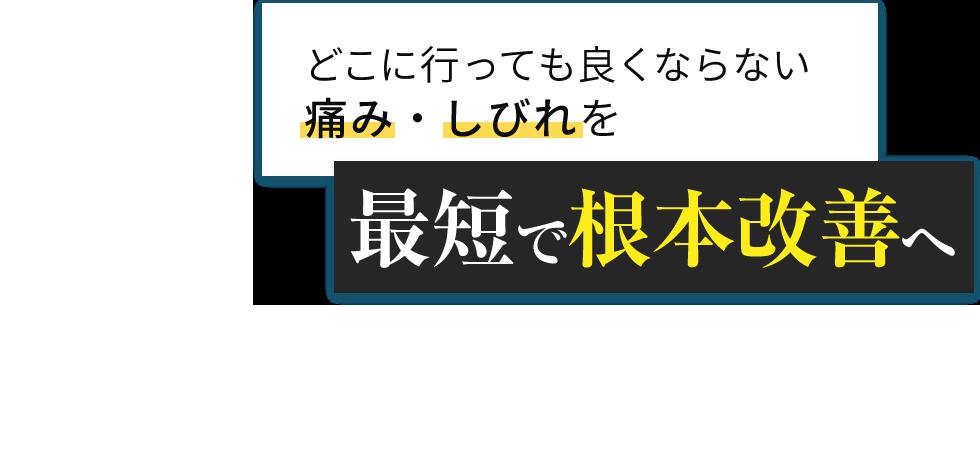 「牛久カッパ整体院 土浦東口駅前店」 メインイメージ
